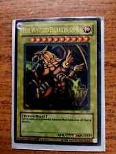 Yu-Gi-Oh! Winged Dragon of Ra GB-003 Ultra Rare Holo Foil