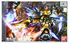 Bandai HG GUNDAM MS-05 ZAKU I (Thunderbolt Ver.) 1/144 kit 076001