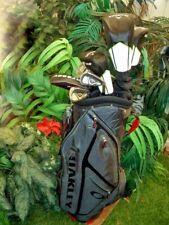 NEW Complete Callaway EDGE 10-Pc Golf Clubs Set 10.5 Regular Plus Bag