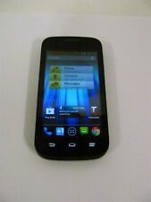 ZTE T809 EASY SMART 3G ANDROID MOBILE PHONE LOCKED TO TELSTRA