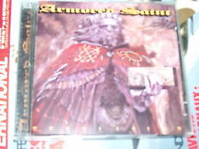2CD Armored Saint Revelation