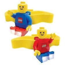 LEGO TORCH NITE LITE Head Lamp