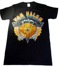 Vintage 1982 Van Halen Diver Down Concert Tour Tshirt - Size Small - Mint Dead