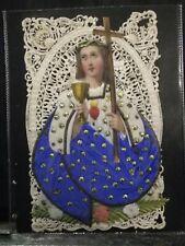 Images Pieuses Holy Card Santinio