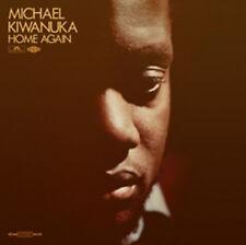 Michael Kiwanuka : Home Again CD (2012)