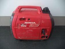 Honda EU20I Portable Generator