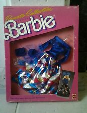 BARBIE Private Collection FASHION CLOTHING Outfit  Mattel NIP Vtg 1987 #4512