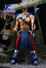 Indigo Lantern The Atom DC Universe Classics DCUC  Wave 17 Anti-Monitor