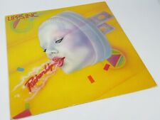LIPPS, INC. PUCKER UP CASABLANCA Records VINYL DJ Promotional Copy Not For Sale