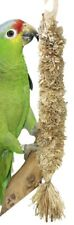 2040 Husky Climb Bird Toy Cage Toys Cages Foraging Chew Shredder Conure Quaker