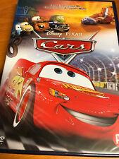 CARS  : DISNEY - PIXAR  - NIEUW - NL - VLAAMS - ENGELS - DVD