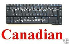 Keyboard for HP Compaq 6710b 6715b 6710s 6715s - Canadian French 443811-121
