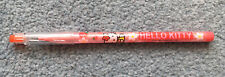 Sanrio Hello Kitty Pencil
