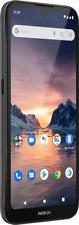 Nokia 1.3 Smartphone 5.71 Zoll Display 16GB Android Dual Sim Schwarz