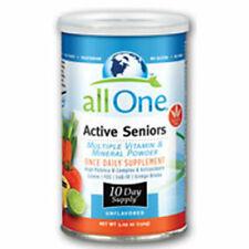 Active Seniors Formula 10 Day Supply 5.23 Oz
