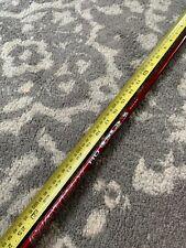Matrix Ozik 6Q3 Red Tie X-Stiff Graphite Wood Shaft White Tour Issue Cobra 3 Wd