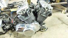 07 Suzuki VZR 1800 M109R M109 R Boulevard engine motor