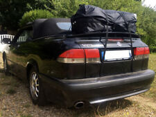 Saab 93 Cabriolet Convertible Boot Luggage Rack alternative : boot-bag vacation