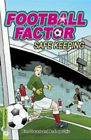 Safe Keeping by Durant, Alan