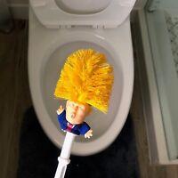 Donald Trump Toilet Brush Original Trump Toilet Brush, Make Toilet Great Again