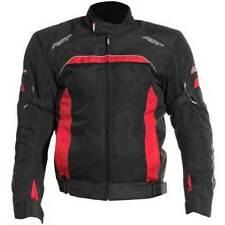Blousons rouge RST pour motocyclette Eté