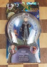 NEW THE GOLDEN COMPASS MRS COULTER FIGURE WITH GOLDEN MONKEY DAEMON
