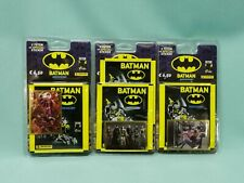 Panini 80 Jahre Batman Anniversary Sticker 3 x Blister a 7 Tüten + Sondersticker