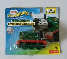 THOMAS & FRIENDS TANK ENGINE SPECIAL EDITION 1945 GREEN METAL