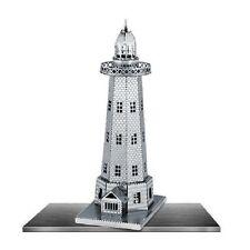 Faro : Metal Earth 3D Miniatura Corte Láser Kit de Modelismo