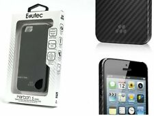 Evutec Karbon Osprey S Series Protective Case for Apple iPhone SE/5/5S BLK/Gray