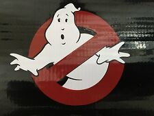 "Ghostbusters Vinyl Decal Sticker  approx. 3.5"" x 3.5"""