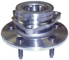 1X FOR FORD 5 LUG NEW FRONT WHEEL BEARING & HUB ASSEMBLY