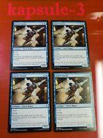 4x Faerie Vandal | Throne of Eldraine | MTG Magic The Gathering Cards