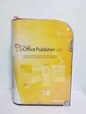 Microsoft Office Publisher 2007_164-04130_Full Version
