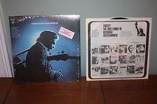 LP Johnny Cash at San Quentin excellent shrink wrap 9827 no bar code Record 33