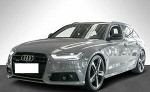 Chiptuning Audi A6 3.0 TDI 326PS auf 405PS/750NM Vmax offen 240KW Competition WW