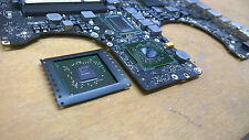 MACBOOK PRO 2009 RIPARAZIONE LOGIC BOARD