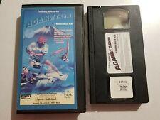 WARREN MILLER AGAINST THE WIND VHS TAPE SAILING 1989