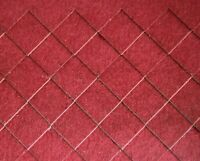 Plus Model 1:35 Roofing Red Paper Diorama Accessory #363
