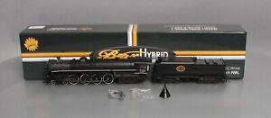 Broadway Limited 4925 HO SP&S E-1 4-8-4 Steam Locomotive Sound/DC/DCC #700 EX