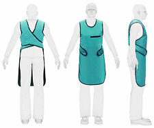 Dental lead protective x ray apron vest protection new material 0.25mm