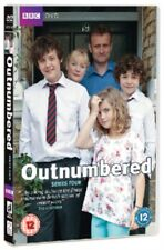 Outnumbered - Series 4 DVD Region 2 Very Good T17