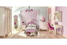 Kinderzimmer Prinzessin in Kinder-Schlafzimmer-Möbel Sets ...