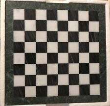 Deluxe Marble Chess Set