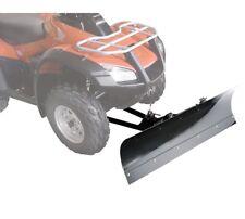 """Tusk SubZero ATV 50"""" Snow Plow Kit HONDA Rancher 420 Rubicon 500 TRX Foreman 500"""