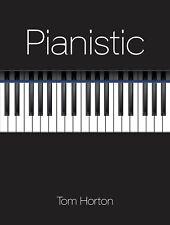 Pianistic piano music book