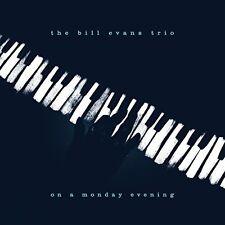 Bill Evans - On A Monday Evening (Live) [New Vinyl]
