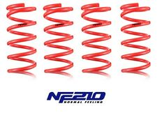 JDM TANABE SUSTEC NF210 Coil Springs for MITSUBISHI TOWN BOX U62W Spring