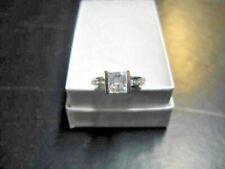 Lia Sophia Sparkler Ring size 7