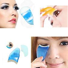 Mascara FALSE Fake Eyelash Eye Lash Applicator Clip Beauty Makeup Tool OZCA
